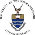 uni. of witwatersrand