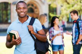 Study in Ghana and China Universities