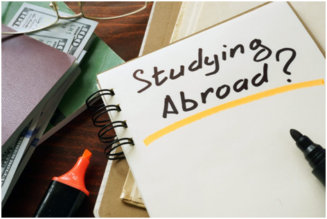 best study abroad consultant in Ghana/Nigeria