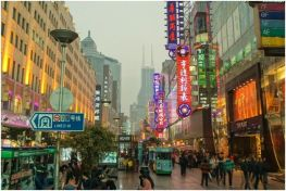 10 Best cities to study abroad in China