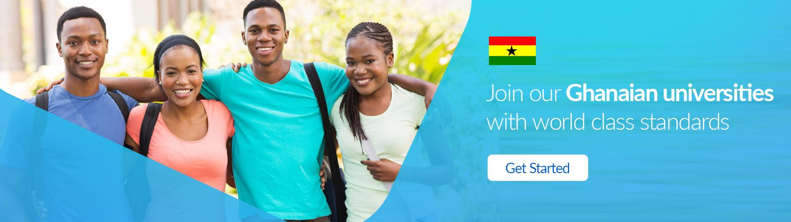 Ghana Private Universities | Buy Online
